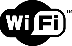 Wi-Fi logo